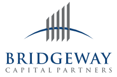 Bridgeway Capital Partners Logo Vertical